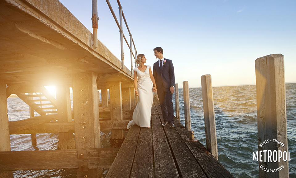Wedding Photography & Video Melbourne
